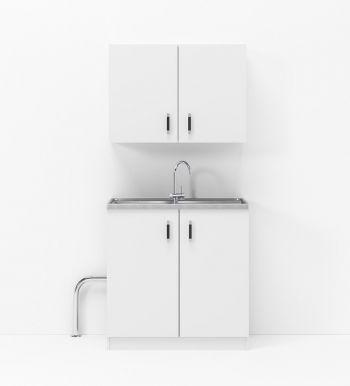 Kleine Keuken 80 cm