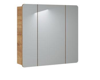 Spiegelkast Badkamer 75x80 cm