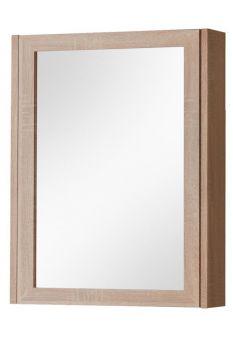 Spiegelkast Badkamer Eiken 50 cm - Biba