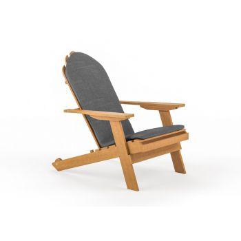 Loungestoel tuin FSC