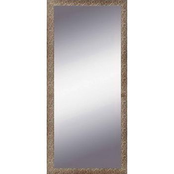 Mozaïek Spiegel Koper 45x95 cm - Amira