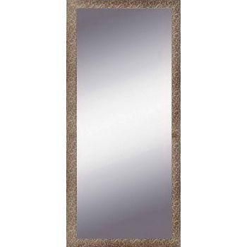 Mozaïek Spiegel Koper 54x144 cm - Amira