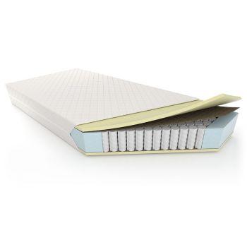 Pocketvering Matras 80x190 cm