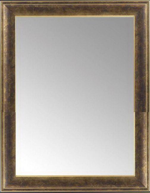 Antiek Gouden Spiegel 48x68 cm - Kaya