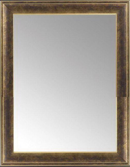 Antiek Gouden Spiegel 64x104 cm - Kaya