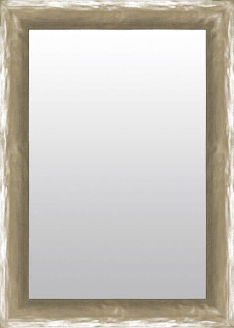 Chique Spiegel Goud 68x88 cm - Alia