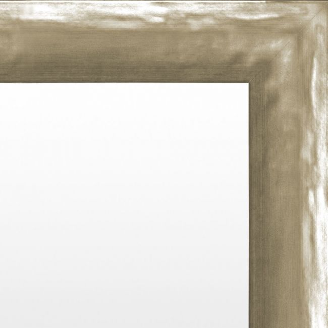 Chique Spiegel Goud 73x113 cm - Alia