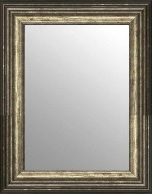 Chique Spiegel Oud Goud 52x72 cm - Sari