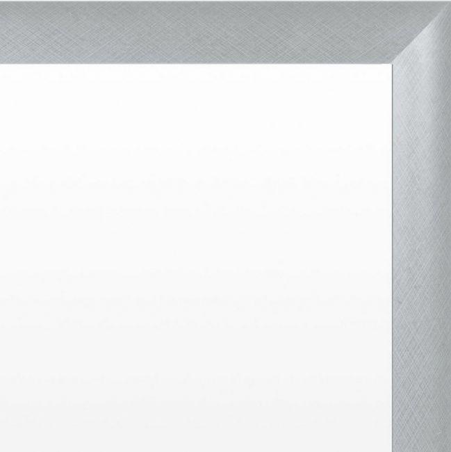 Design Spiegel Zilver 48x138 cm - Hildi