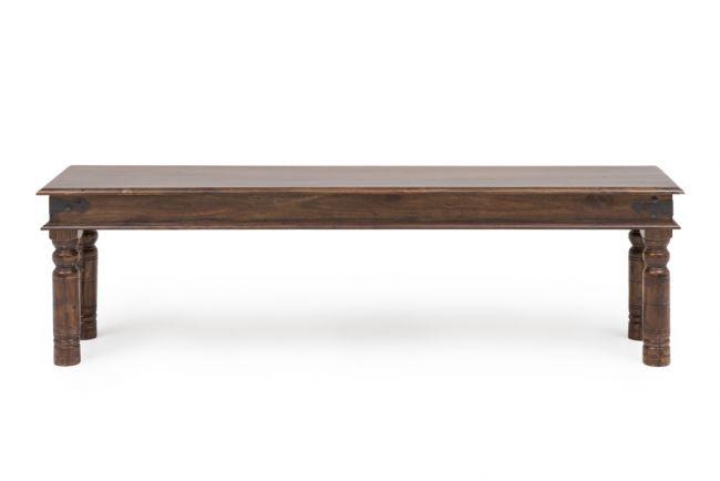Eetbank hout 180 cm