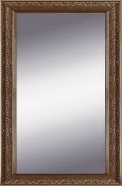 Koperen Spiegel 62x82 cm - Saskia