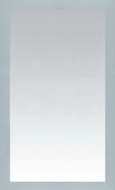Spiegel Chroom Modern 40x90 cm - Lilo
