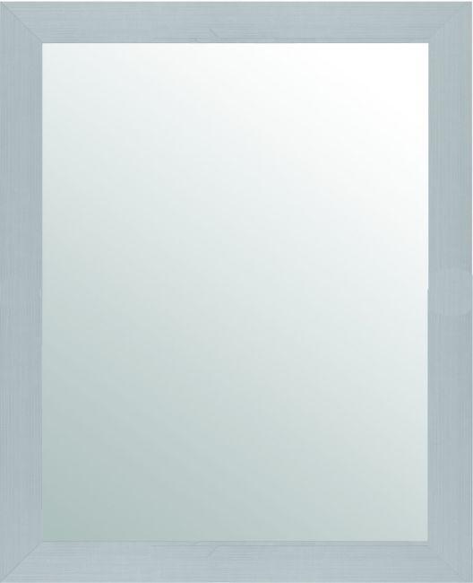 Spiegel Chroom Modern 57x77 cm - Lilo