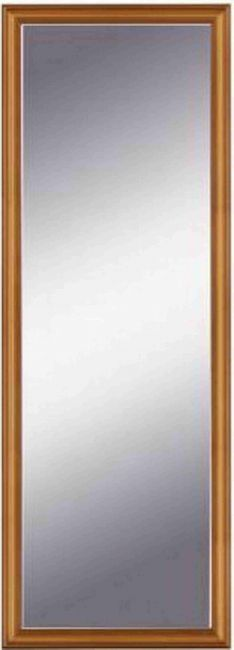 Spiegel Goud 49x139 cm - Andrea