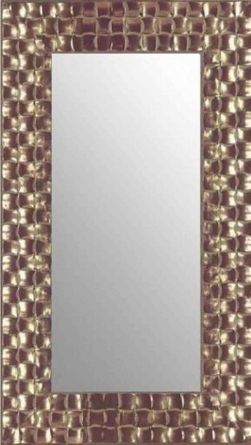 Spiegel Goud Modern 57x147 cm - Samantha