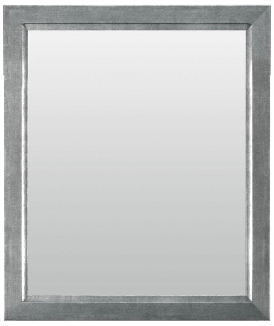 Spiegel Jaipur Zilver 46x66 cm - Karen