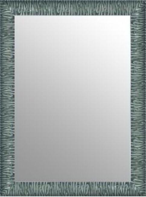 Spiegel Modern Zilver 44x94 cm - Malia