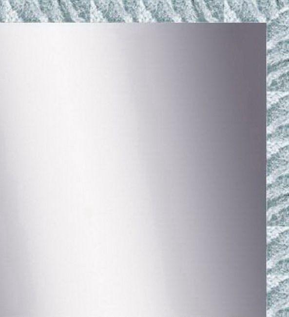 Spiegel Zilver 43x63 cm - Liv
