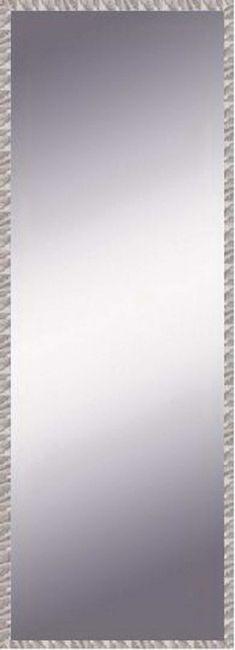 Spiegel Zilver 46x136 cm - Liv