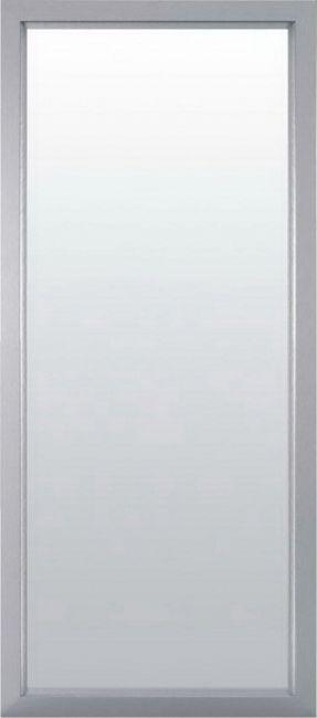 Spiegel Zilver Alu 49x139 cm - Karen