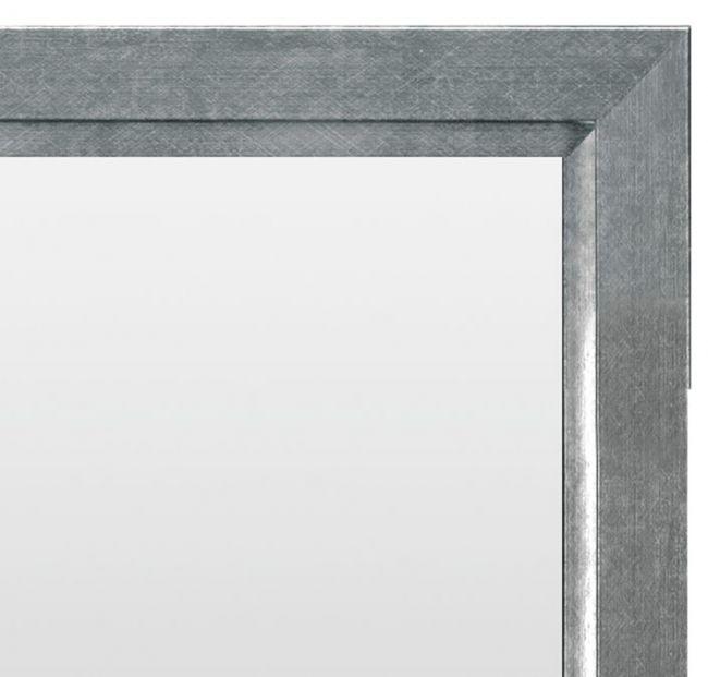 Spiegel Zilver Jaipur 49x139 cm - Lilo