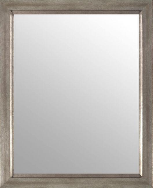 Vintage Spiegel Bruin 46x66 cm - Ria