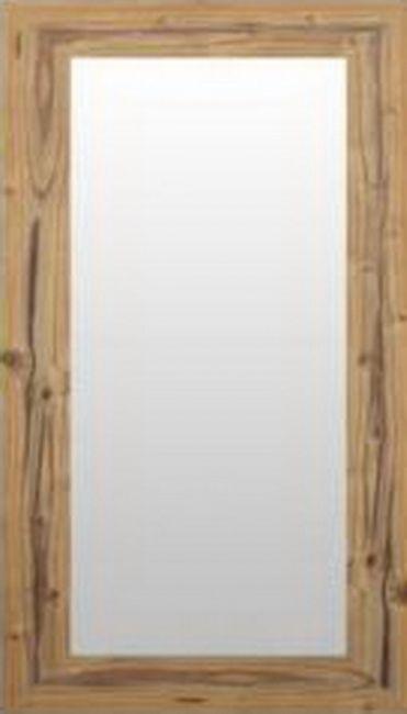 Vintage Spiegel Fichte 53x73 cm - Carmen