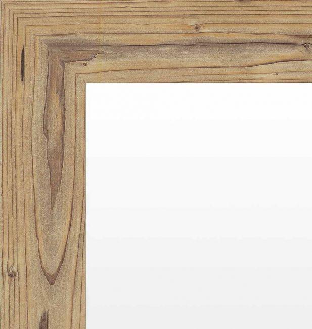 Vintage Spiegel Fichte 69x109 cm - Carmen