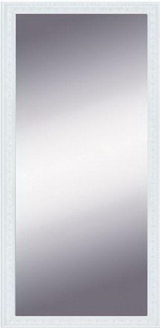 Witte Spiegel 54x144 - Saskia