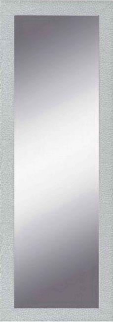 Zilveren Spiegel Modern 55x115 cm - Mathilda