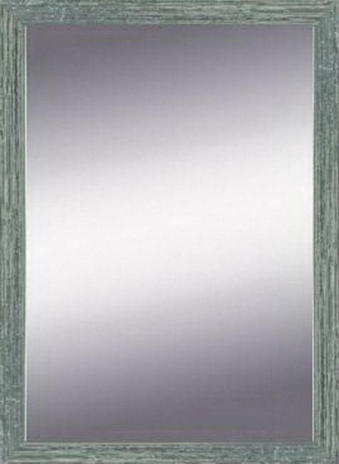 Zilveren spiegel 46x66 cm - Ylvi