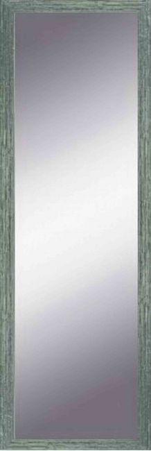 Zilveren spiegel 49x139 cm - Ylvi