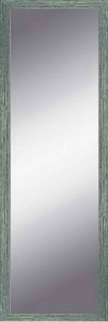 Zilveren spiegel 62x102 cm - Ylvi