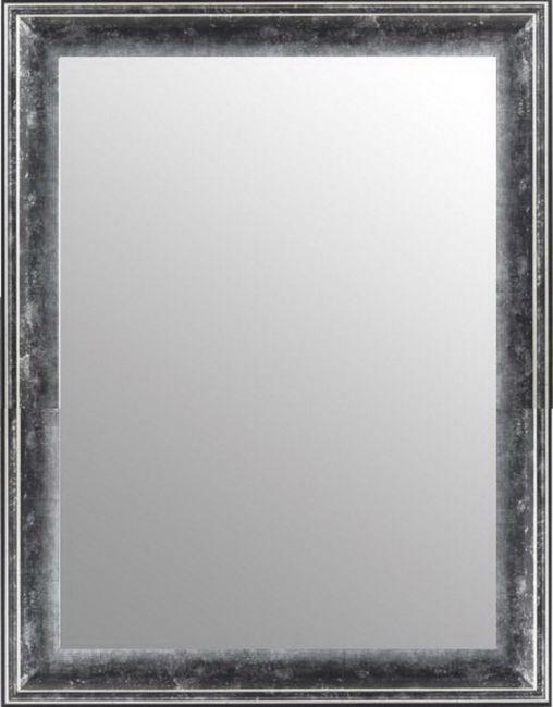 Antiek Zilveren Spiegel 64x104 cm - Kaya