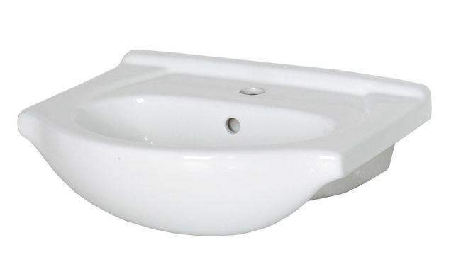 Badkamer Meubelset Eiken 50 cm - Biba