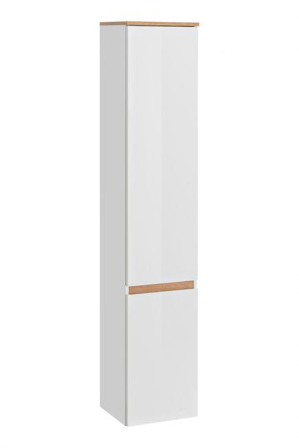Badkamer Meubelset met Spiegelkast 94 cm - Bobby