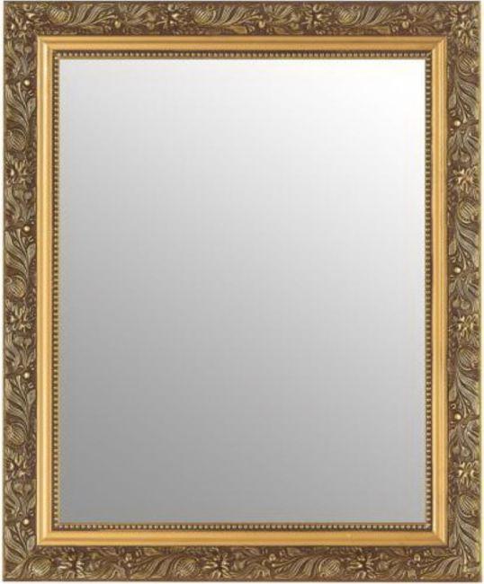Barok Spiegel Goud 43x93 cm - Daliah