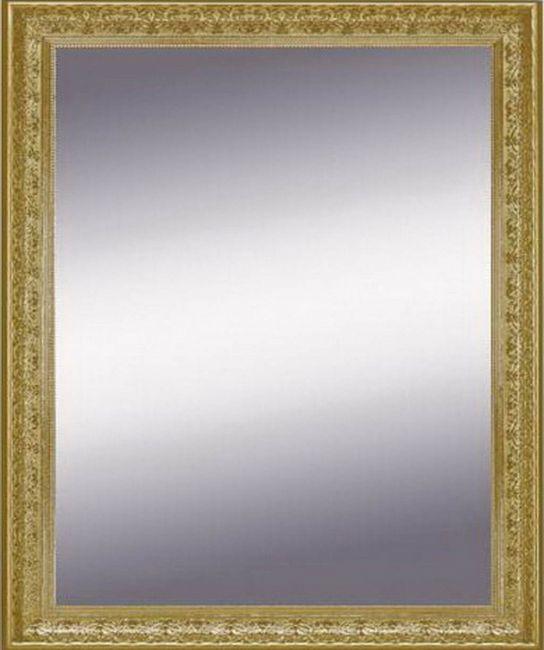 Gouden Spiegel 45x95 cm - Saskia