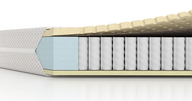 Latex Matras 150x200 cm