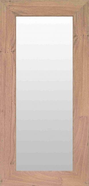 Spiegel Eiken 46x96 cm - Ingrid