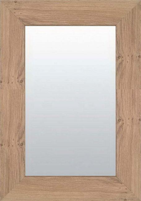 Spiegel Eiken 52x72 cm - Ingrid