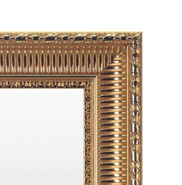 Spiegel Goud 51x101 cm - Smilla