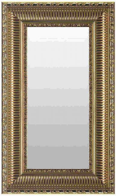 Spiegel Goud 73x113 cm - Smilla