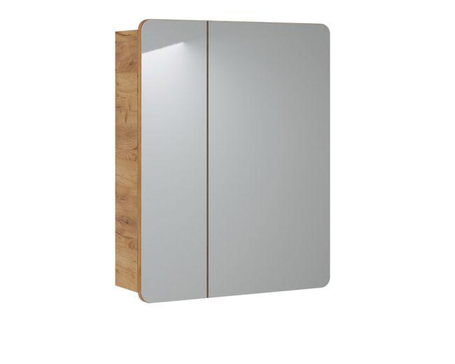Spiegelkast Badkamer 75x60 cm - Bibi