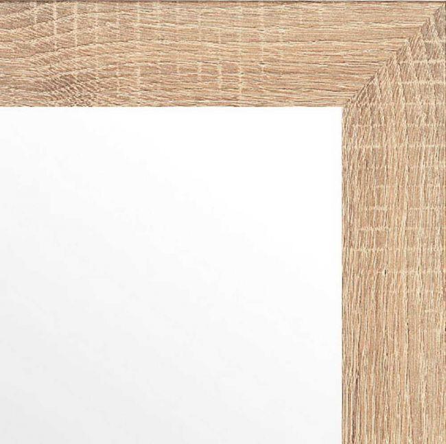 Vintage Spiegel Eiken 49x139 cm - Adele