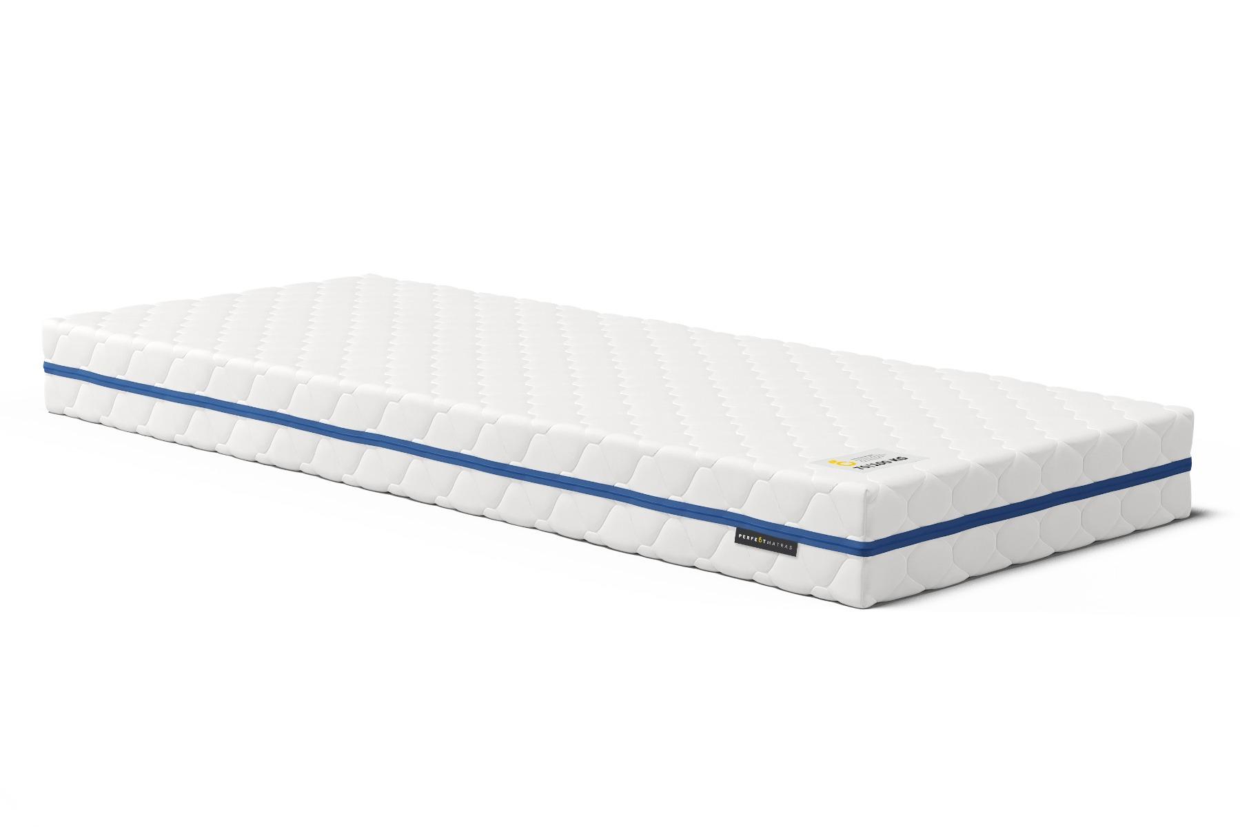 Heerlijk matras 160x210