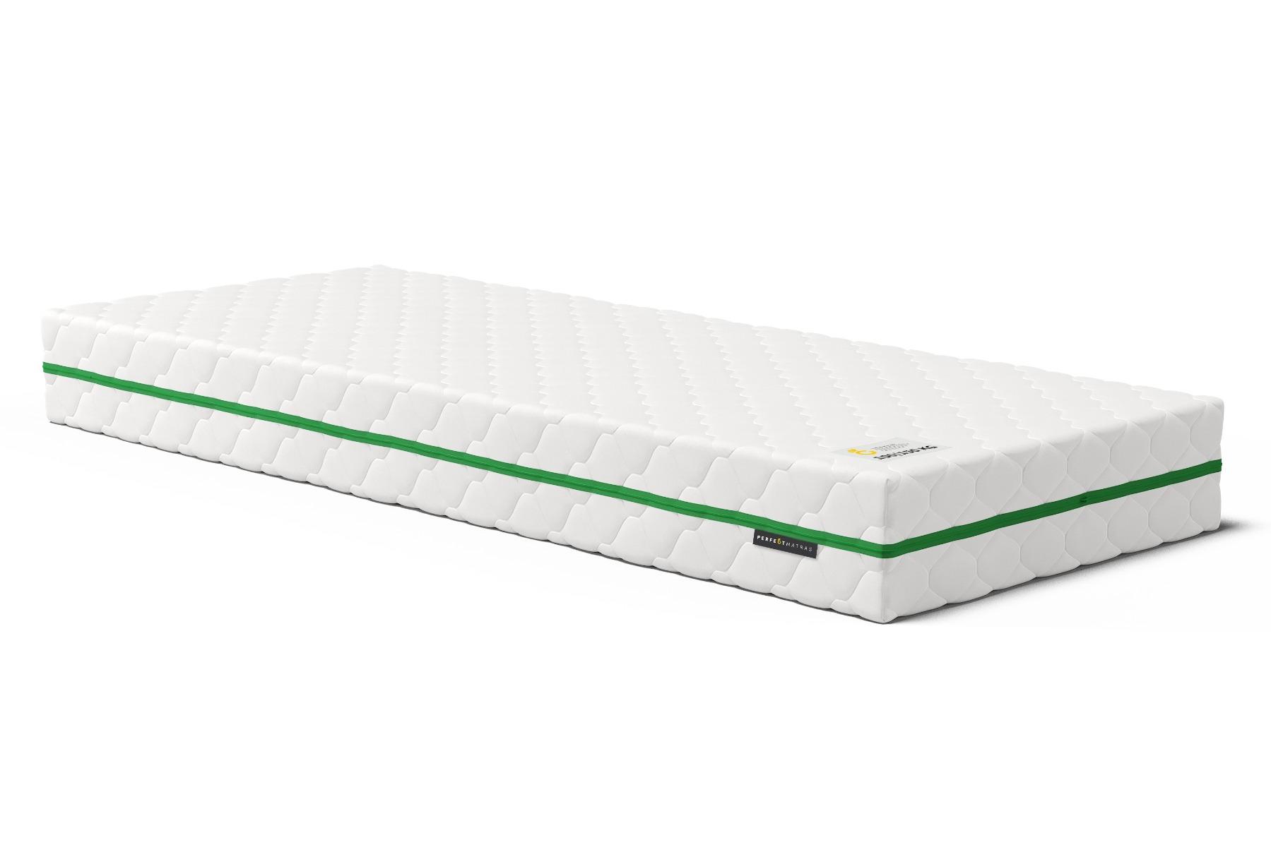 Goede nachtrust met matras 100x210