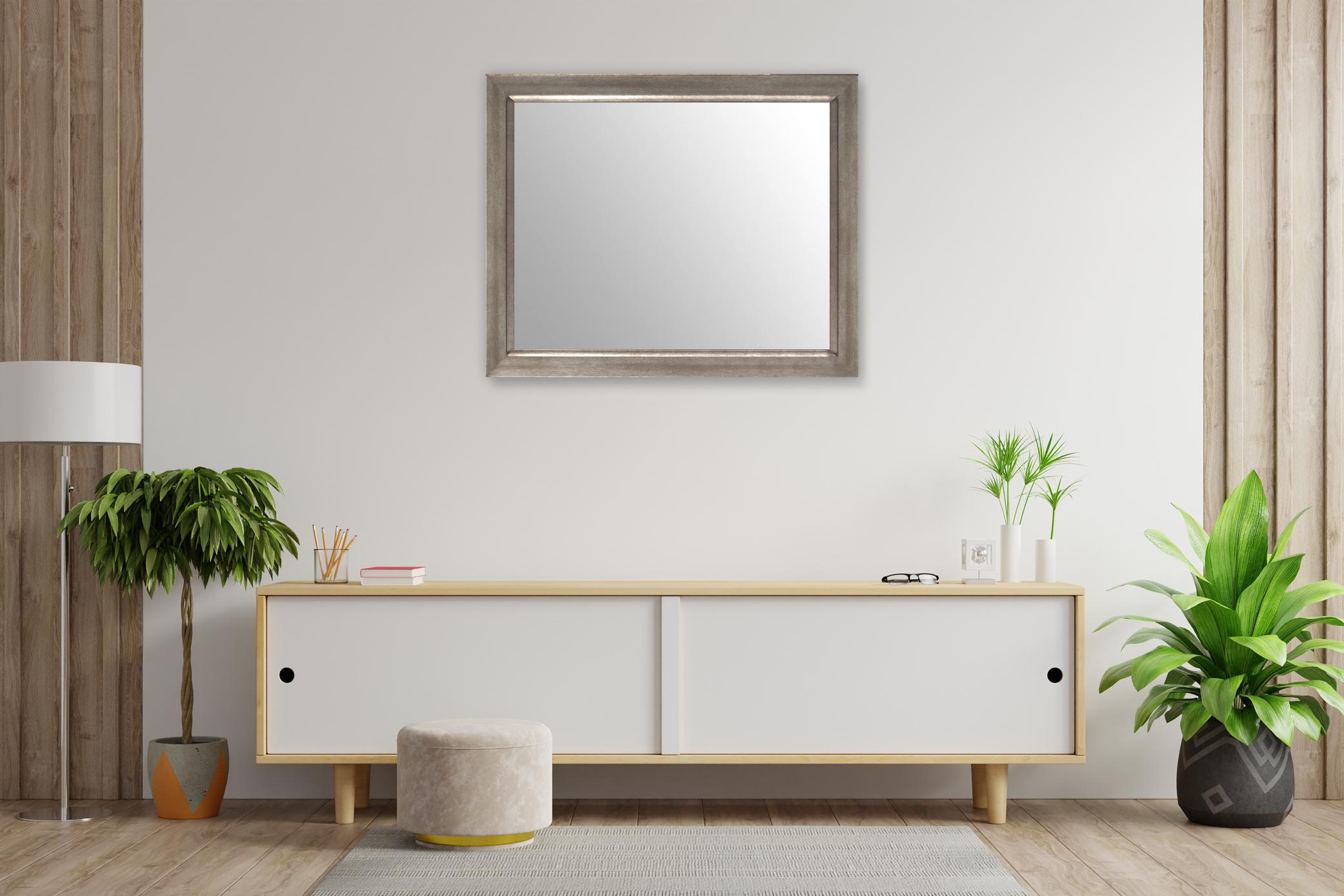 spiegel vierkant
